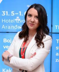 Maja Žarković