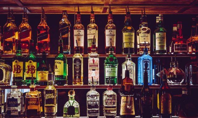 Flase alkoholnog pica
