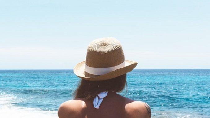Zaštitita kože nakon izlaganja suncu